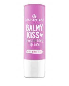 Essence balmy kiss moisturizing lip care 03