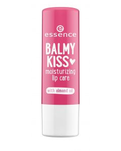 Essence balmy kiss moisturizing lip care 04