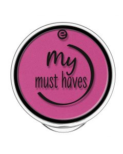 Essence my must haves lip powder 03