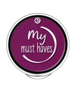 Essence my must haves lip powder 04