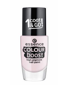 Essence colour boost high pigment nail paint 01