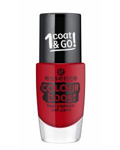 Essence colour boost high pigment nail paint 04