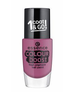 Essence colour boost high pigment nail paint 07