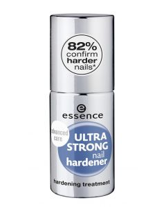 Essence ultra strong nail hardener