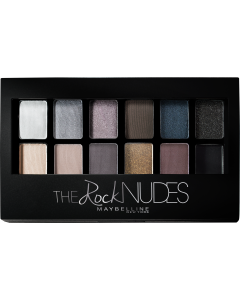 Mayb 9,6g The Rock Nudes Palette
