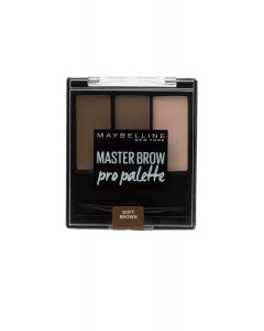 Maybelline Brow Palette Soft Brown