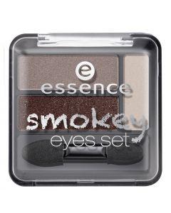 Essence smokey eye set 02