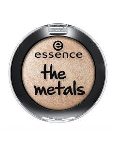Essence the metals eyeshadow 01