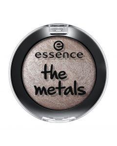 Essence the metals eyeshadow 02