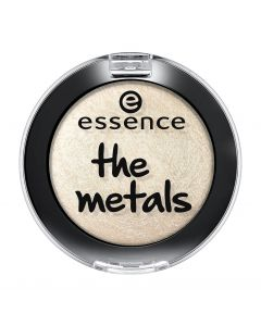 Essence the metals eyeshadow 07