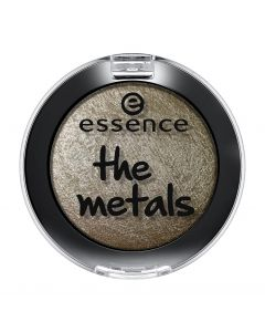 Essence the metals eyeshadow 09