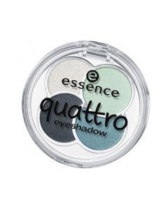 Essence quattro eyeshadow 13