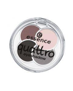 Essence quattro eyeshadow 19