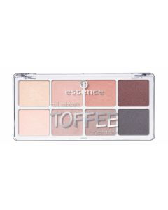 Essence all about toffee eyeshadow 06