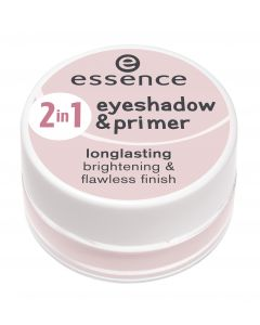Essence 2in1 eyeshadow & primer 02