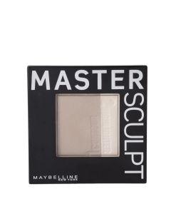 Face Studio Master Sculpt korostus- ja varjostuspuuteri 02 Medium