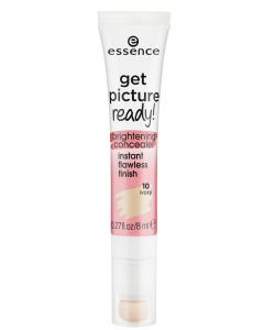 Essence get picture ready! Brightening concealer 10