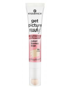Essence get picture ready! Brightening concealer 20