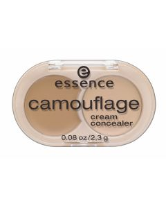 Essence camouflage cream concealer 10