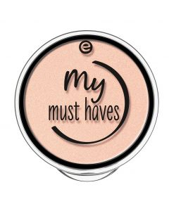 Essence my must haves highlighter powder 01