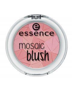 Essence mosaic blush 20