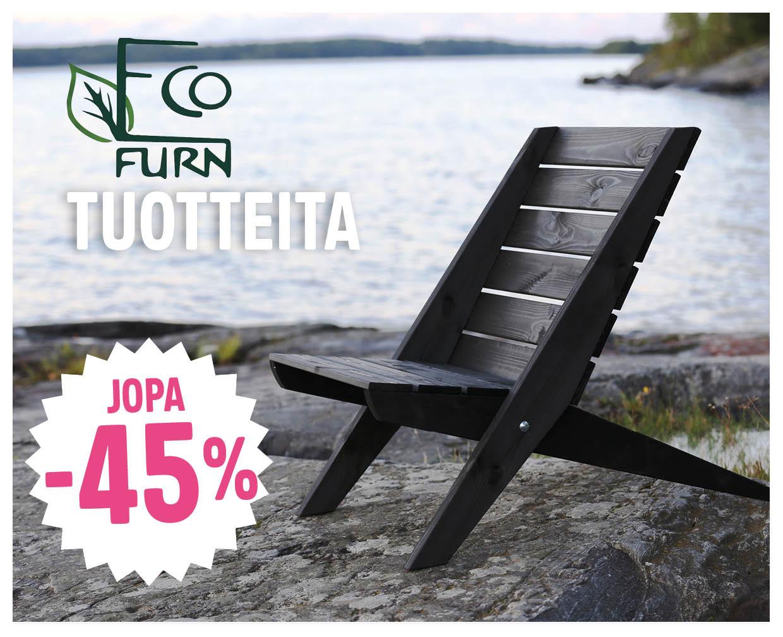 Boksi2 Ecofurn tuotteita jopa -45%