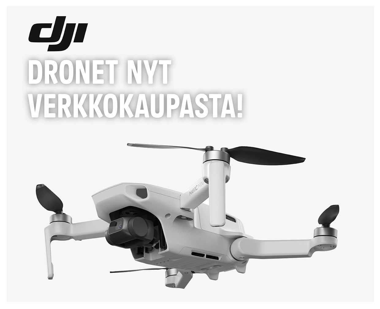 Boksi 3 - dronet