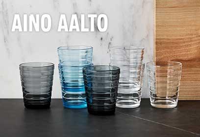 Iittala - Aino Aalto