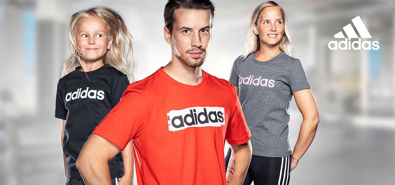 Ländäri - Adidas