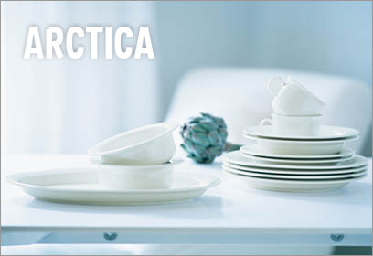 Arabia - Arctica