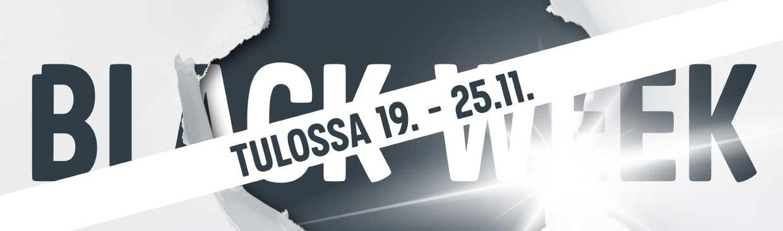 Black Week - ländärin pääkuva - teaser