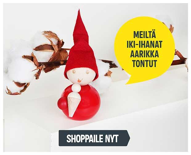 Boksi4 - Aarikka-tontut
