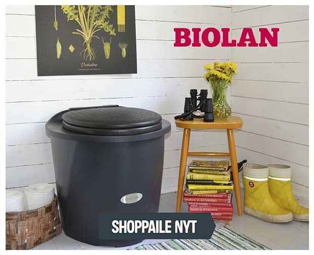 Boksi 2 - biolan