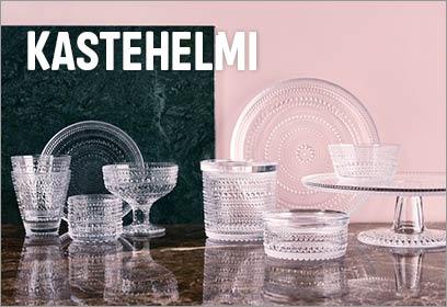 Iittala - Kastehelmi