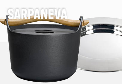 Iittala - Sarpaneva