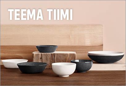 Iittala - Teema Tiimi
