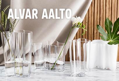 Iittala - Alvar Aalto