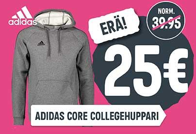 Sekundääri 5 - Adidas