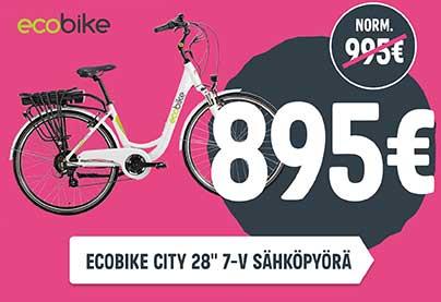 Sekundääri - Ecobike5