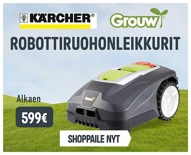 Boksi2 - Kärcher